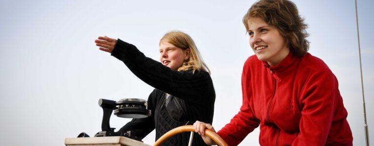 Maritime Jugendsozialarbeit