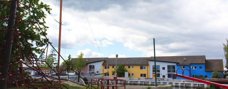 Corona: Schullandheime verzeichnen 80 Prozent Verluste